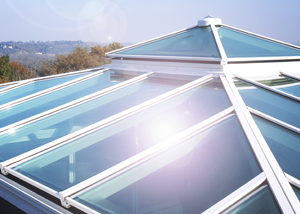 solar control glass 2