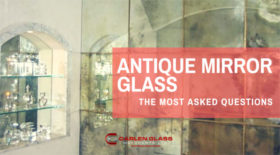 Antique Mirror Glass featured image